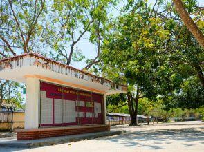 THPT Lý Tự Trọng, Bình Định, 2017 – 2018