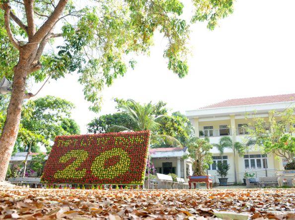 THPT Lý Tự Trọng, Bình Định, 2019 – 2020