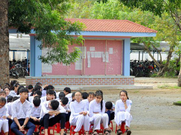 Kỉ niệm 37 năm Ngày Nhà giáo Việt Nam (20/11/1982 – 20/11/2019)